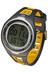 SIGMA SPORT PC 15.11 Zegarek wielofunkcyjny żółty